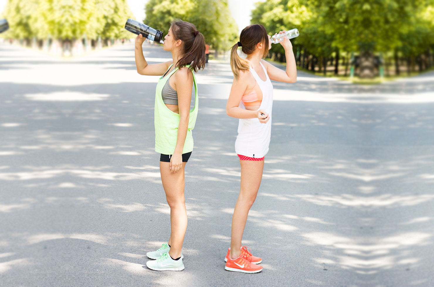 fitnessgirls