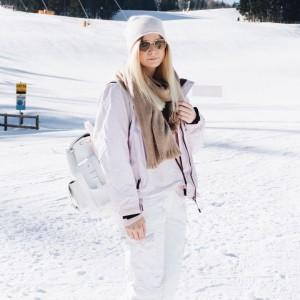Throw to a nice ski trip last year Wish Idhellip