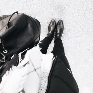 VIENNA CALLING fashionbloggerat lifestyleblogger viennablogger austrianblogger black
