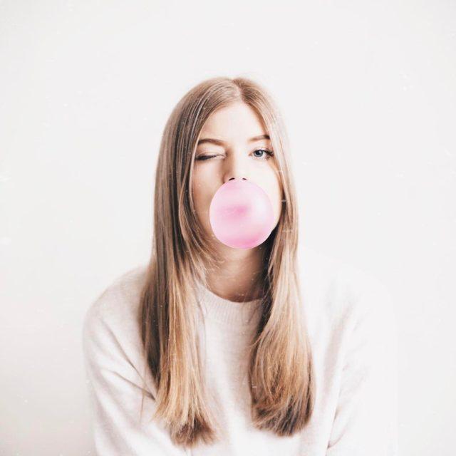 bubblegumgirl Auf meinem Blog gibts einen 10 weird facts abouthellip