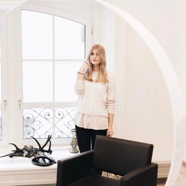 New hair Auf meinem Blog gibts jetzt einen neuen langenhellip