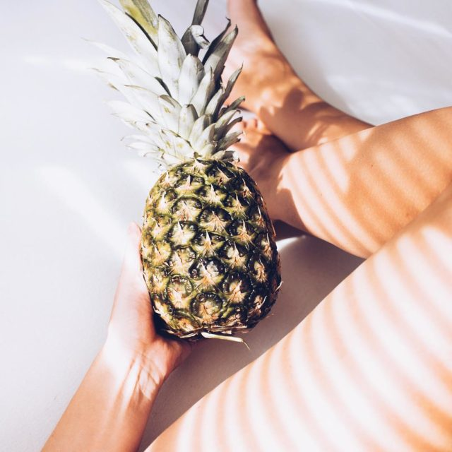 Pineapple Love   viennablogger austrianblogger vienna austria lifestylebloggerathellip